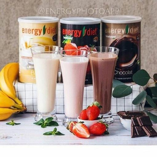 Смеси Энерджи Диет. Коктейли Энерджи диет: состав, польза, отзывы, мнение диетолога. Энерджи диет — как принимать для похудения?
