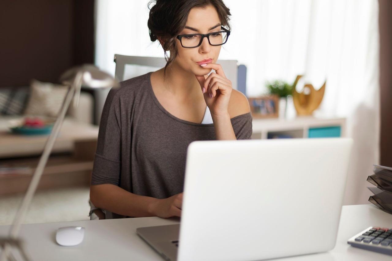 Работа на дому по удаленке бухгалтер отчет по ип в налоговую