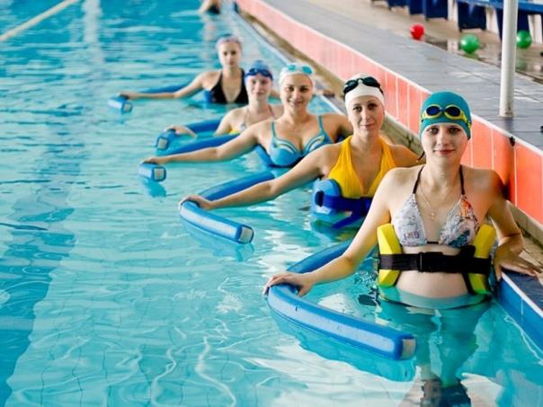 Аквааэробика Эффективность Для Похудения. Как правильно проводится аквааэробика для похудения