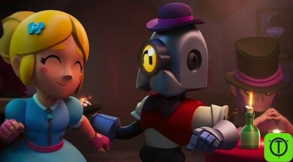 Так-с, а теперь к реальным пасхалкам из анимации: