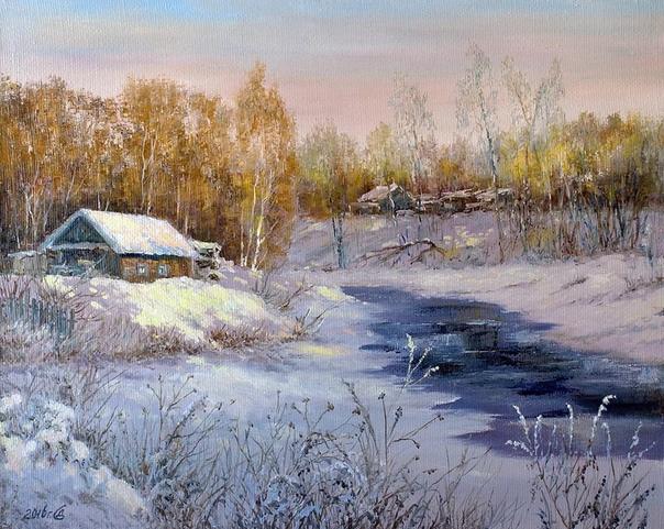 Художник Дорофеев Сергей Владимирович родился 8 мая 1969 года в городе Запорожье