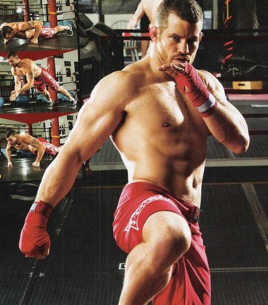 Картинки силовых упражнений бойцов мма выбранную