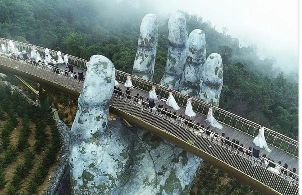 Вьетнам  древнейшая азиатская страна с колоссальным туристическим потенциалом