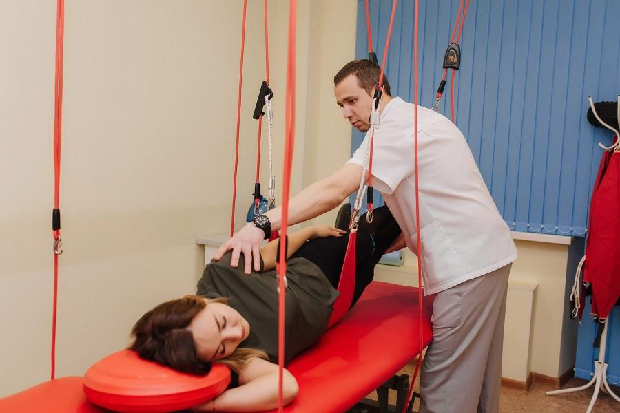 Что делать при слабости мышц из-за COVID-19? Нейромышечная активация как вид реабилитации после коронавируса