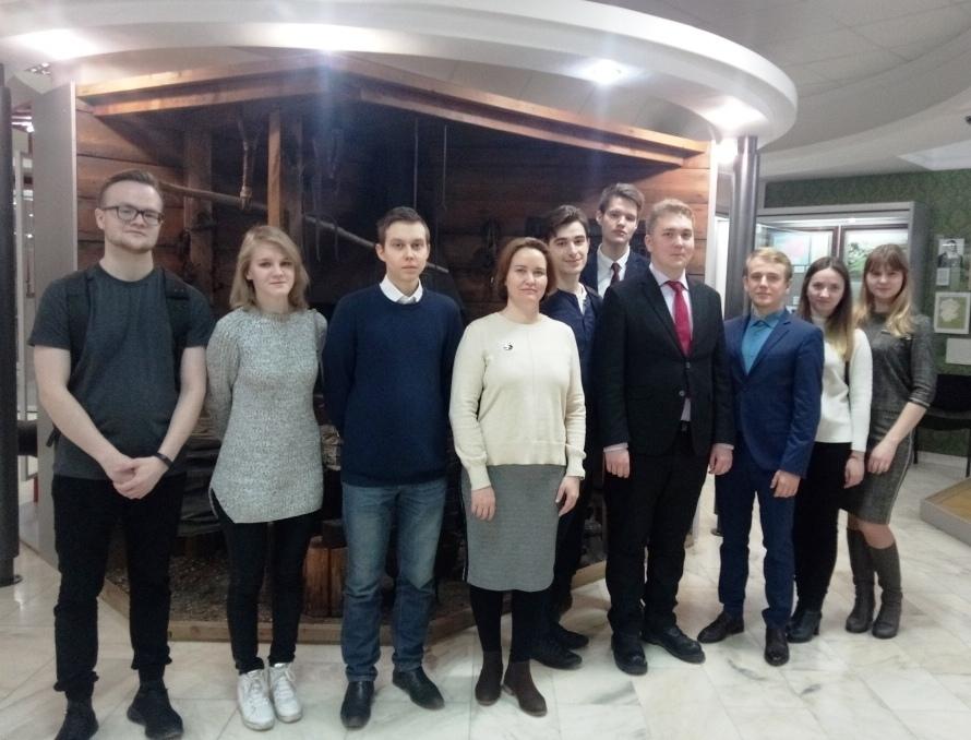 Студенты факультета ИВТ победители регионального этапа интеллектуальной олимпиады ПФО среди студентов