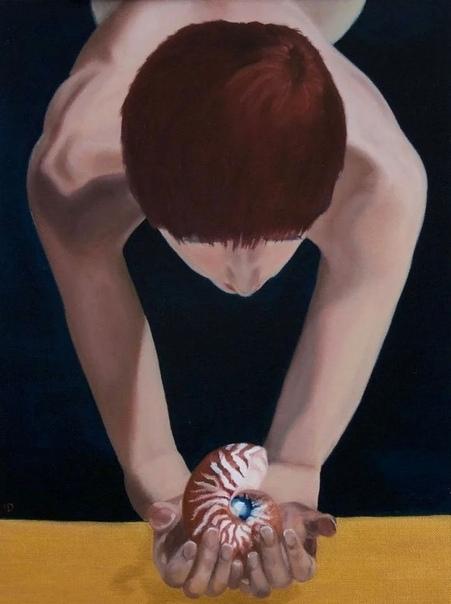 Одномоментный реализм достаточно новое течение в изобразительном искусстве