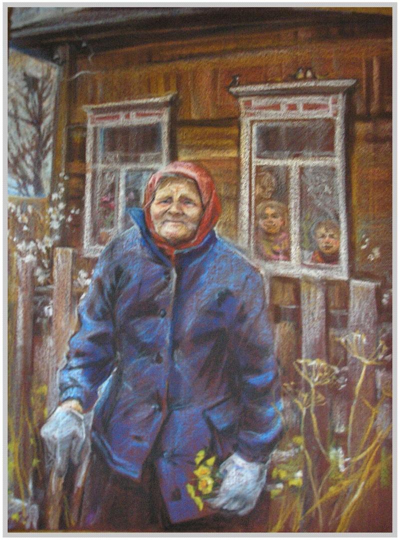 Возрожденцы: Пантелеева Наталья Альбертовна, изображение №3
