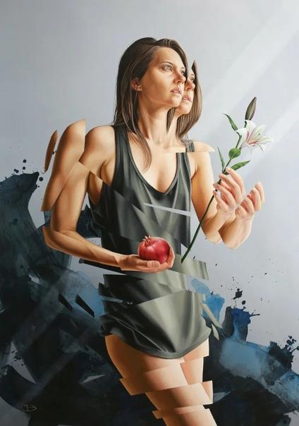 Джеймс Буллоу художник американского происхождения, который вырос в Вашингтоне, округ Колумбия, а сейчас живет и работает в Берлине, Германия Будучи ребенком, выросшим в пригороде Вашингтона,