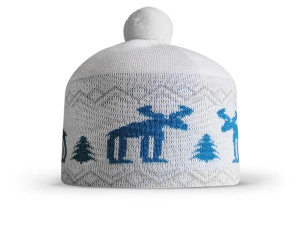 подарок шапка стихи