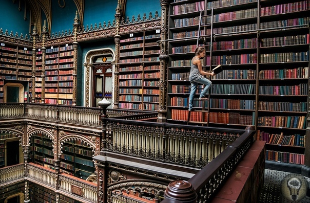 ЗА ЧТЕНИЕМ Фотопроект о любителях книг. Кажется, они готовы читать где угодно.В эпоху электронных книг все меньше тех, кто предпочитает бумажные книги. Мы решили показать фотографии Стива