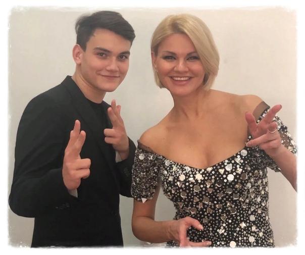 Как летит время. Сыну Михаила Круга уже 18 лет: как выглядит наследник знаменитого шансонье.