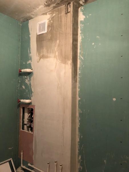 соседи делают ремонт полгода