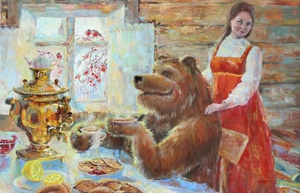 Зачем на Руси по улицам водили медведей, и Почему эту забаву запретил император Сегодня человек с собакой на улице удивления не вызывает. Но если бы на поводке шел не симпатичный пес, а косматый