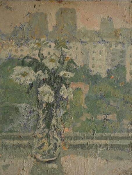 Арон Фроимович Бух (19232006)