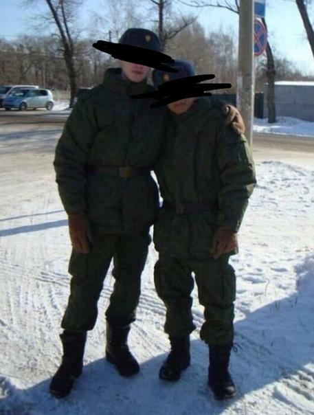 В соцсетях удивились безумному перевоплощению обычного парня из России.