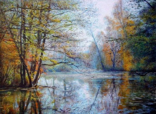 Художник Сергей Бухалев родился и живет в г Москве.Живописью увлекается с детства. В возрасте 7-8 лет занимался в художественной студии у Карамушко Л.С. Начиная с 13 лет до 23 обучался в