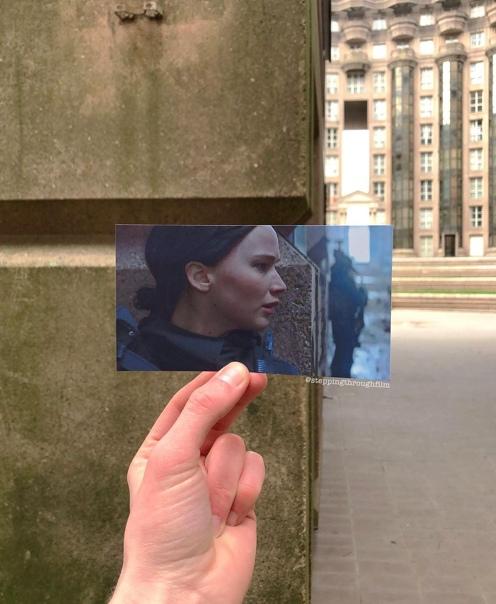 Финальная битва четвёртых «Голодных игр» в реальных локациях на фотографиях Томаса Дьюка Несколько дней назад картине исполнилось пять