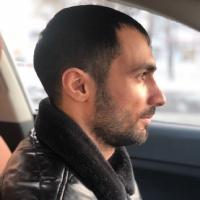 Махир Гурбанов