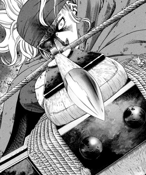 Мицуко недоумённо подняла брови: В самом деле Тогда почему ты меня не пристрелишь Ты что, феминист Не можешь в женщин