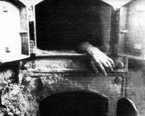 Освенцим. Путешествие в ад (2013) Освенцим - город призрак. Когда то он был крупнейшим нацистским лагерем смерти времен Второй мировой войны. Здесь происходили беспрецедентные массовые убийства.
