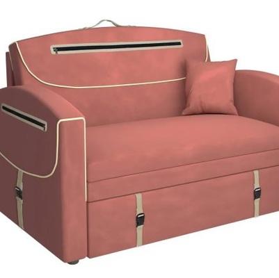 «Портфель» диван компоновка № 9