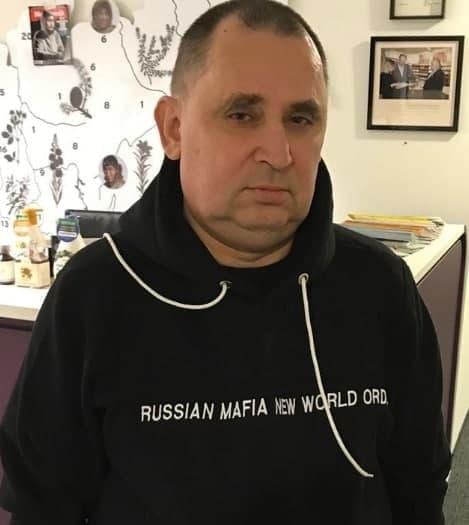 Не стало основателя крупнейший косметических брендов России Скончался основатель брендов косметики Рецепты бабушки Агафьи, Natura Siberica и Planeta Organica Андрей Трубников. Ему был 61 год.