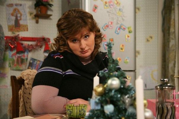 [BBBKEYWORD]. Минус 22 кг от Юлии Куварзиной. Как похудела Настя из «Ворониных»