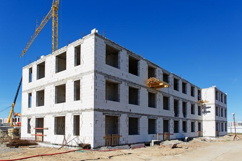 Отчет о ходе строительства квартала «Среда» июнь 2020, изображение №22
