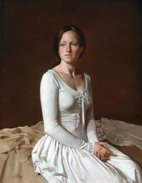 Художник Уильям Уитакер (William Whitaer) родился в Америке ещё в 1943 году. Сегодня он один из ярчайших представителей современного американского искусства, который создавал произведения в