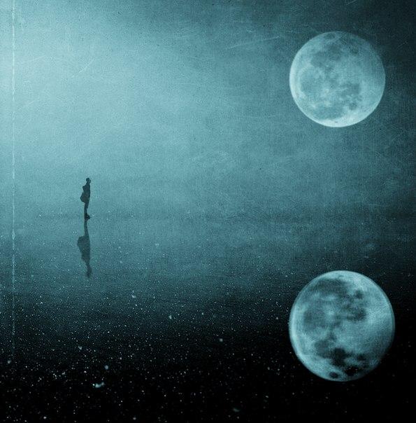на своей луне я всегда один картинка подробно процессе подготовки