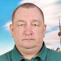 Виталий Гилев