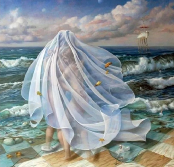 Алекс Алемани - художник из Испании Обучался живописи в Валенсии, Лондоне и Париже.На работы Алекса повлияли различные художественные тенденции, в основе которых лежит не только абстрактный